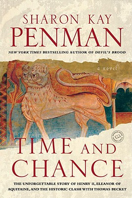 Time and Chance - Penman, Sharon Kay