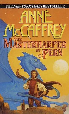 The Masterharper of Pern - McCaffrey, Anne