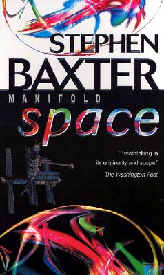 Space - Baxter, Stephen
