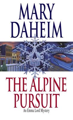 The Alpine Pursuit - Daheim, Mary