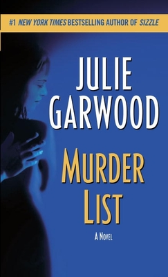 Murder List - Garwood, Julie