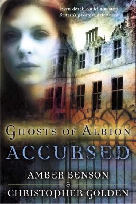 Accursed - Benson, Amber, and Golden, Christopher