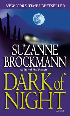Dark of Night - Brockmann, Suzanne