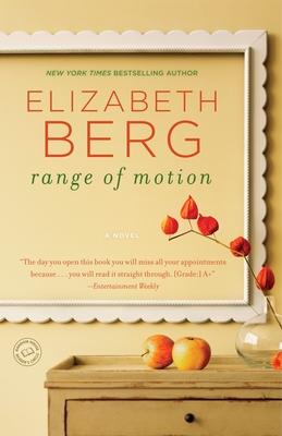 Range of Motion - Berg, Elizabeth