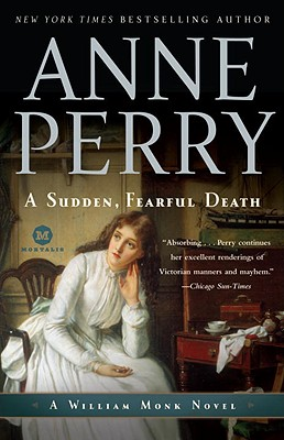 A Sudden, Fearful Death - Perry, Anne