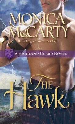 The Hawk - McCarty, Monica