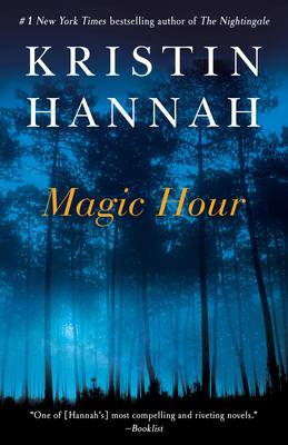 Magic Hour - Hannah, Kristin