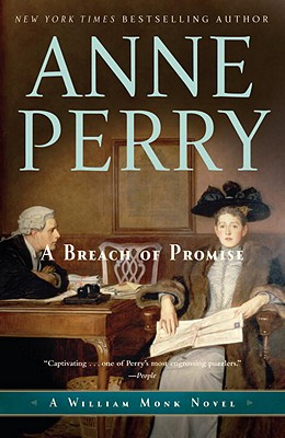 A Breach of Promise - Perry, Anne