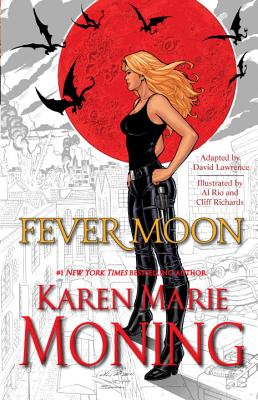Fever Moon - Moning, Karen Marie, and Lawrence, David (Adapted by)