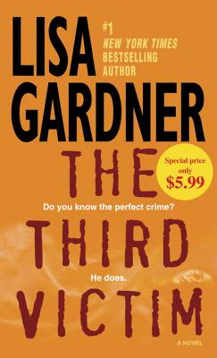 The Third Victim - Gardner, Lisa