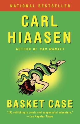 Basket Case - Hiaasen, Carl