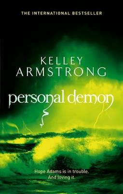 Personal Demon - Armstrong, Kelley