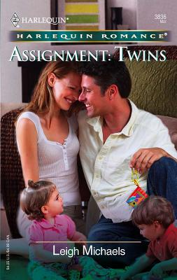 Assignment: Twins - Michaels, Leigh
