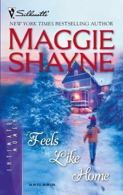 Feels Like Home - Shayne, Maggie