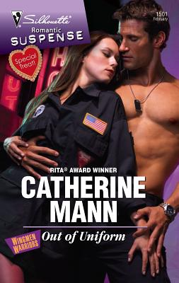 Out of Uniform - Mann, Catherine