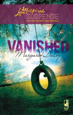Vanished - Daley, Margaret