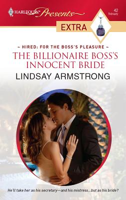 The Billionaire Boss's Innocent Bride - Armstrong, Lindsay