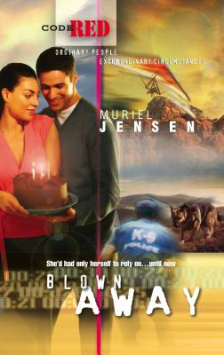 Blown Away - Jensen, Muriel
