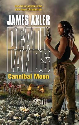 Cannibal Moon - Axler, James