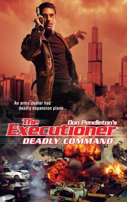 Deadly Command - Pendleton, Don