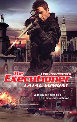Fatal Combat - Pendleton, Don
