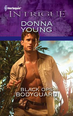 Black Ops Bodyguard - Young, Donna
