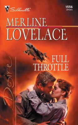 Full Throttle - Lovelace, Merline