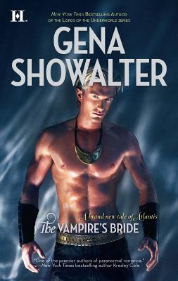 The Vampire's Bride - Showalter, Gena