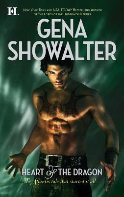 Heart of the Dragon - Showalter, Gena