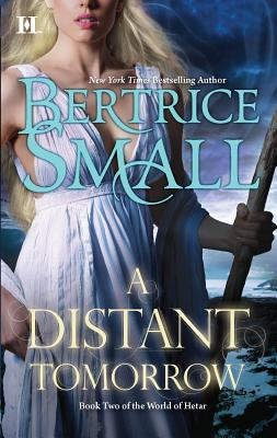 A Distant Tomorrow - Small, Bertrice