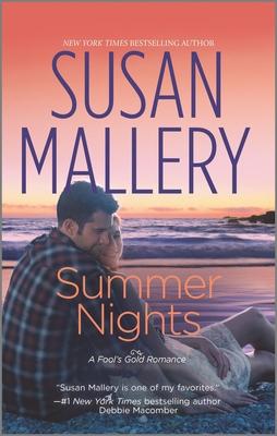 Summer Nights - Mallery, Susan