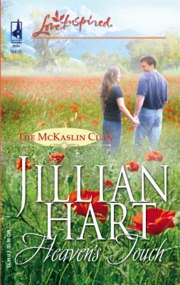 Heaven's Touch - Hart, Jillian