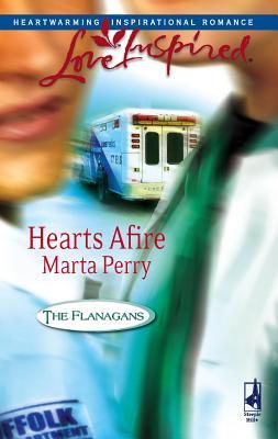 Hearts Afire - Perry, Marta