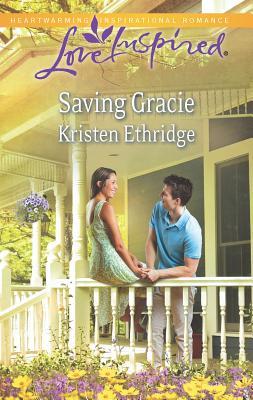 Saving Gracie - Ethridge, Kristen