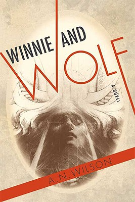 Winnie and Wolf - Wilson, A N