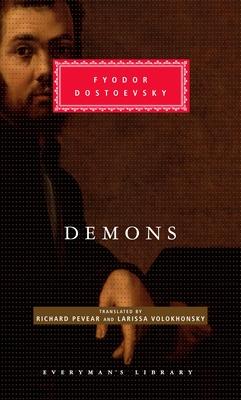 Demons - Dostoevsky, Fyodor Mikhailovich, and Dostoyevsky, Fyodor, and Frank, Joseph (Introduction by)