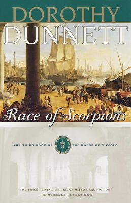 Race of Scorpions - Dunnett, Dorothy (Preface by)