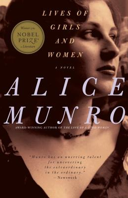 Lives of Girls and Women - Munro, Alice