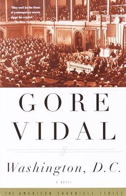 Washington, D.C. - Vidal, Gore