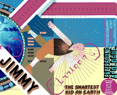 Jimmy Corrigan: The Smartest Kid on Earth - Ware, Chris