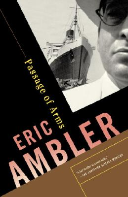 Passage of Arms - Ambler, Eric
