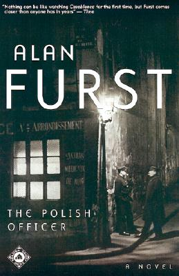 The Polish Officer - Furst, Alan
