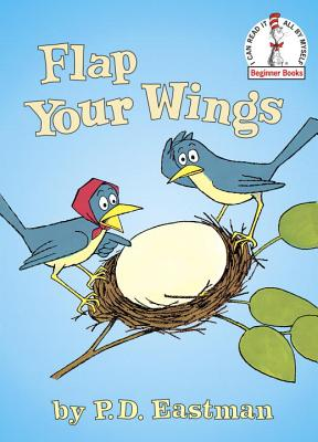 Flap Your Wings -