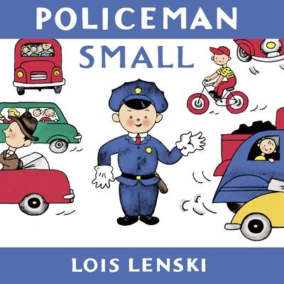 Policeman Small -