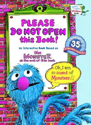 Please Do Not Open This Book! - Stone, Jon