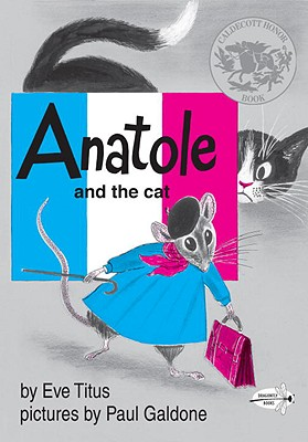 Anatole and the Cat - Titus, Eve