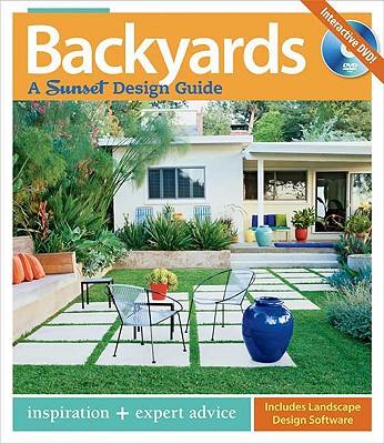 Backyards - Bradley, Bridget Biscotti, and Editors of Sunset Books