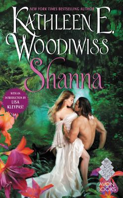 Shanna - Woodiwiss, Kathleen E