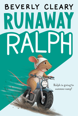 Runaway Ralph - Cleary, Beverly