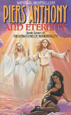 And Eternity - Anthony, Piers, and Jacob, Piers A